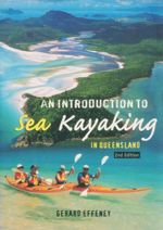 Sea Kayaking in Queensland - Gerard Effeney
