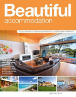 Beautiful Accommodation South Aust Western Aust and NT - Simon St. John