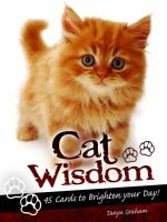 Cat Wisdom Cards : Oracle Book and Card Set - Tanya Graham
