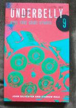 Underbelly 9 - J. Silvester