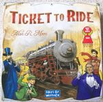 Ticket to Ride - Various