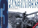 Panzerwrecks 3 : German Armour 1944-45 - Lee Archer