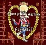 The ABC and W Country and Western Alphabet - Paul McNeil