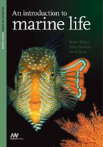An Introduction to Marine Life : A Museum Victoria Field Guide - Robin Wilson
