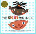 The Skin You Live in - Michael Tyler