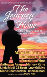 The Journey Home - Mary Jo Putney