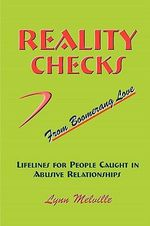 Reality Checks from Boomerang Love - Lynn Melville