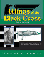 Wings of the Black Cross : v. 3 - Marc Proulx