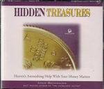 Hidden Treasures : Heaven's Astonishing Help with Your Money Matters - Leslie Householder