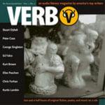 Verb: v. 2, Issue 2 : An Audioquarterly