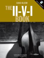 The II-V-I Book : A Play in One Act - Deputy David Bloom