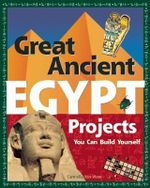 Great Ancient Egypt Projects - Carmella Van Vleet
