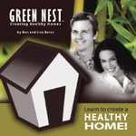 Learn to Create a Healthy Home! - Lisa Beres