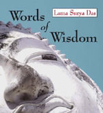 Words of Wisdom - Lama Surya Das