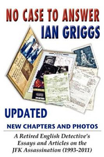 No Case to Answer - Ian Griggs