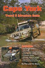 Cape York Travel & Adventure Guide - Ron Moon