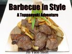 Barbecue in Style, a Teppanyaki Adventure - Jin Yaon Short