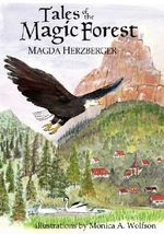 Tales of the Magic Forest - Magda Herzberger