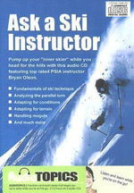 Ask a Ski Instructor - Western Media Products