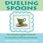 Dueling Spoons - April S Fields