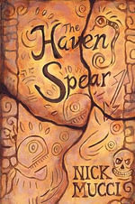 The Haven Spear - Nick Mucci