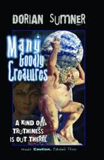 Many Goodly Creatures - Dorian Sumner