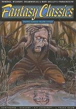 Graphic Classics : Fantasy Classics Volume 15 - H. P. Lovecraft