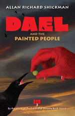 Dael and the Painted People : CANCER 12 -L - Allan Richard Shickman