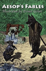 Aesop's Fables Illustrated by Ernest Griset - Aesop