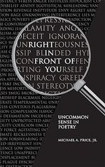Right in Front of You : Uncommon Sense in Poetry - Michael A Price, Jr.
