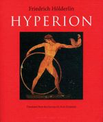 Hyperion : Or the Hermit in Greece - Friedrich Holderlin