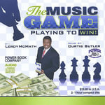 The Music Game : How 2 Play 2 Win! - Leroy McMath