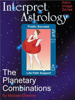 Interpret Astrology : The Planetary Combinations - Michael Erlewine