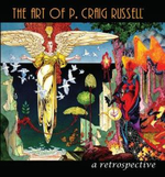 The Art of P. Craig Russell : A Retrospective - P. Craig Russell