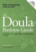 The Doula Business Guide - Brennan