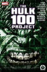 The Hulk 100 Project :  Benefiting Comic Creators in Need - Peter David