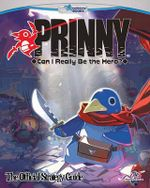 Prinny : Can I Really Be the Hero?: The Official Strategy Guide - Geson Hatchett
