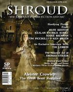 Shroud : The Journal of Dark Fiction and Art - Tom Piccirilli