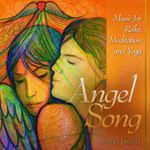 Angel Song : Infused With the Healing Sounds of Nature - Robert J. Boyd