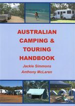 Australian Camping and Touring Handbook : Technical - Jackie Simmons