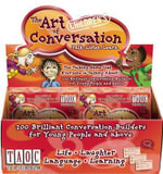 TAOC - Display : The Art of Conversation: Display Edition - Louise Howland