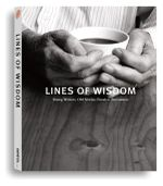 Lines of Wisdom : Young Writers, Old Stories, Timeless Encounters - Oliver Strewe