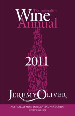 The Australian Wine Annual 2011 - Jeremy Oliver