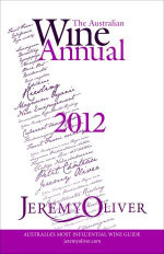 The Australian Wine Annual 2012 - Jeremy Oliver