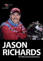 Jason Richards F/S : The Official Illustrated History - Andrew Clarke