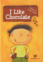I Like Chocolate - Davide Cali