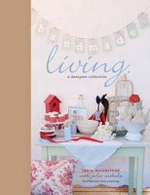 Handmade Living  :  A Designer Collective - Tania McCartney