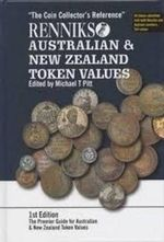 Renniks Australian and New Zealand Token Values : [Ratv]
