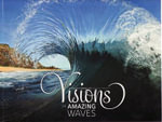 Visions of Amazing Waves - Nick Carroll