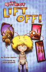 Lift Off! : Nit Boy Series : Book 1 - Tristan Bancks